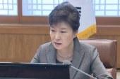 S. Korea pres: Crew inaction 'akin to murder'