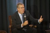 Republicans courting Jeb Bush for 2016?
