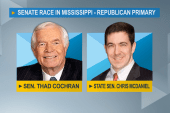 How will 'nasty' Mississippi race play out?