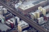 Building code violations in NYC explosion