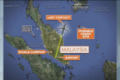 Malaysian officials dispute WSJ report on jet