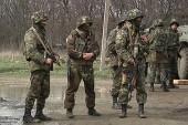 Military crackdown in eastern Ukraine