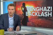Dem Rep: Benghazi a 'political witch hunt'