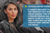 Who is V. Stiviano?