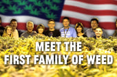Meet Colorado's first family of pot