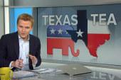 Tea party wins big in Texas runoff elections