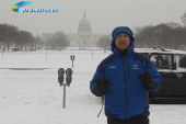 'Cold, arctic air' hitting the nation