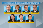 Dems continue to face Benghazi heat
