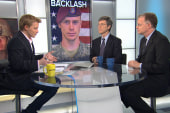 Hagel stands his ground on Bergdahl swap