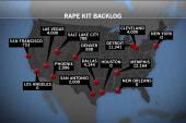 Can Congress tackle national rape kit...
