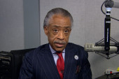 Rev Al on Freedom Summer and voting rights