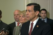 At hands of Issa, a quick end to IRS hearing
