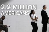 Senate advances jobless benefits bill