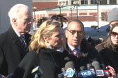 Kerry Kennedy acquitted of drugged driving