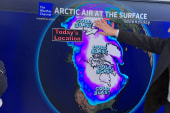 Debunking the 'polar vortex'