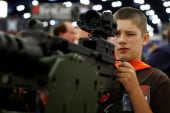 The children of the NRA