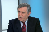 Gordon Brown wants major int'l education fund