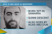 Who's the man behind ISIS?