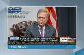 Jeb makes 'nuanced' statement on immigration