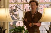 Emma Thompson weighs in on working moms