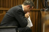 Forensics at forefront in Pistorius trial