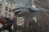 Sharknado cult film gets a part two