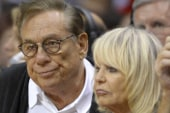 Sterling says he won't sell Clippers