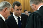 Oscar Pistorius trial gets underway