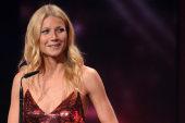 Gwyneth Paltrow open letter 'a gentle prod'