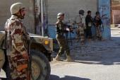 Sunni insurgents sweep through Iraq