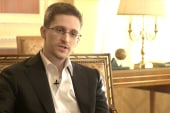 Snowden's 'spy' training revelation