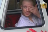 Bowe Bergdahl coming back to the US