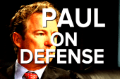RF Headlines: Rand Paul on defense