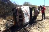 RF Headlines: Yemen airstrikes