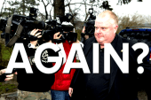 RF Headlines: More trouble for Rob Ford