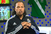 Go USA! Interview with Cobi Jones