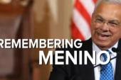 Remembering Tom Menino