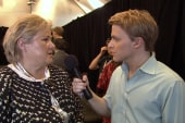 PM Erna Solberg on Norway's ISIS offensive