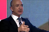 Amazon's battle with book publisher heats up