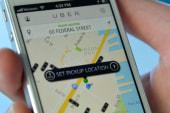 Uber's 'God View'