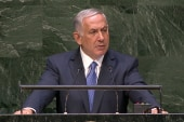 Netanyahu: Hamas, ISIS share same goal