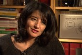 Exclusive: The Charlie Hebdo widow