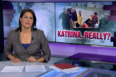 Right compares Obamacare rollout to Katrina