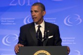 Full plate ahead for Obama on all fronts