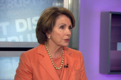 Pelosi: Boehner's never come to me for help