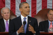 Obama to focus on income inequality in SOTU