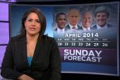 Politics of presidential punting on Keystone