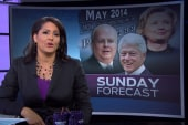 Rove defends comments on Hillary's health