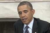 Obama welcomes US-Russia deal on Syrian...
