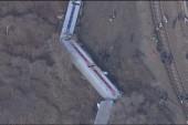 Investigation underway on NY train derailment